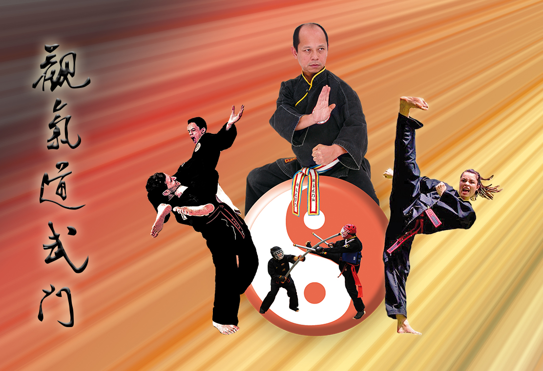 7. Qwan Ki Do Weltmeisterschaft