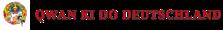 Qwan Ki Do Deutschland Logo